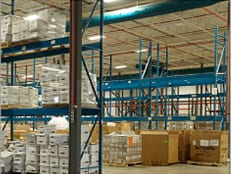 targray warehouse