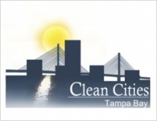 Tampa Bay Clean Cities Coalition logo