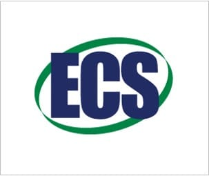 Electrochemical Society logo