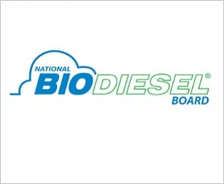 National Biodiesel Board Official Logo
