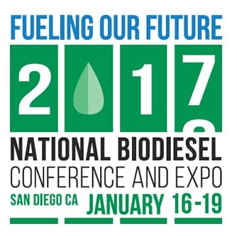 2017 National Biodiesel Conference