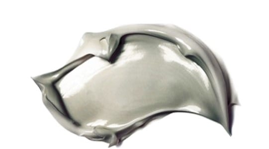silver paste material