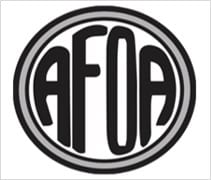 American Fats and Oils Association logo