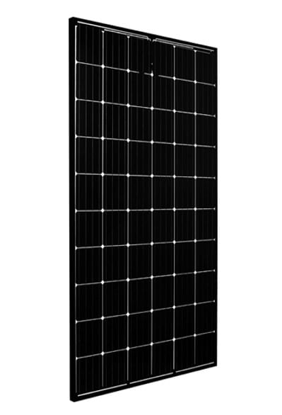 Bifacial Solar Cells (Full Module)