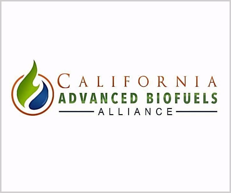 California Biodiesel Alliance org logo