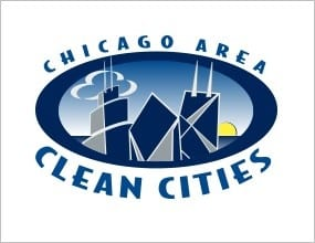 Chicago Area Clean Cities Coalition logo