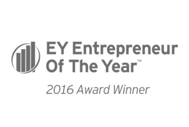 EY Entrepreneur of the Year 2016