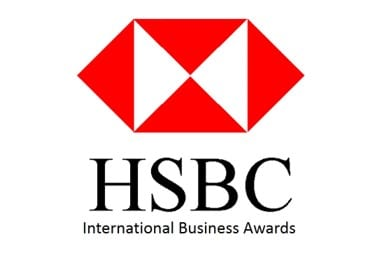 HSBC International Business Award
