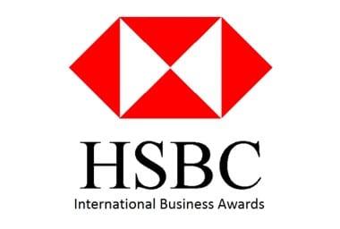HSBC International Business Award