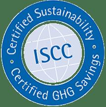 ISCC Certification - Biofuels EU