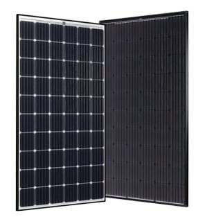 Mono perc cell PV Modules
