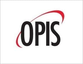 Oil Price Information Service (OPIS) Logo