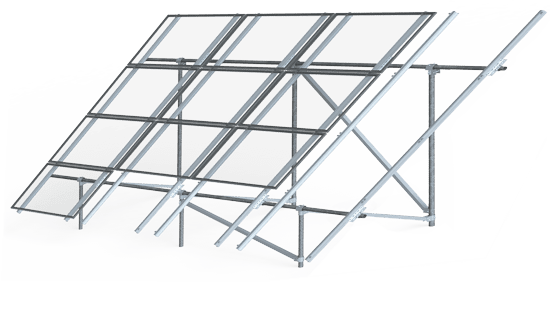 PV Racking and mounting equipment