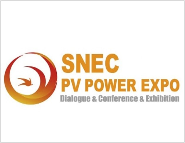 SNEC PV Power Expo logo
