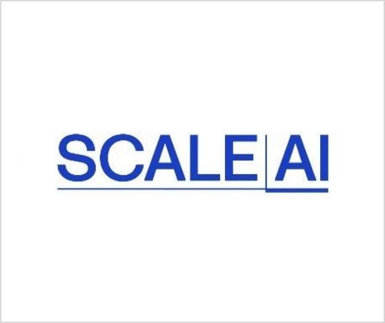 ScaleAI logo