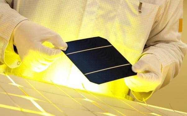 Solar Materials Procurement