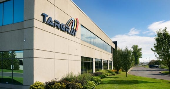 Targray Corporate Headquarters and Warehouse