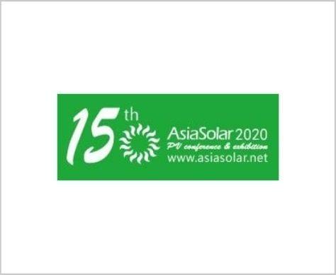 Asia Solar Exhibit