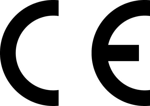 CE Certification logo