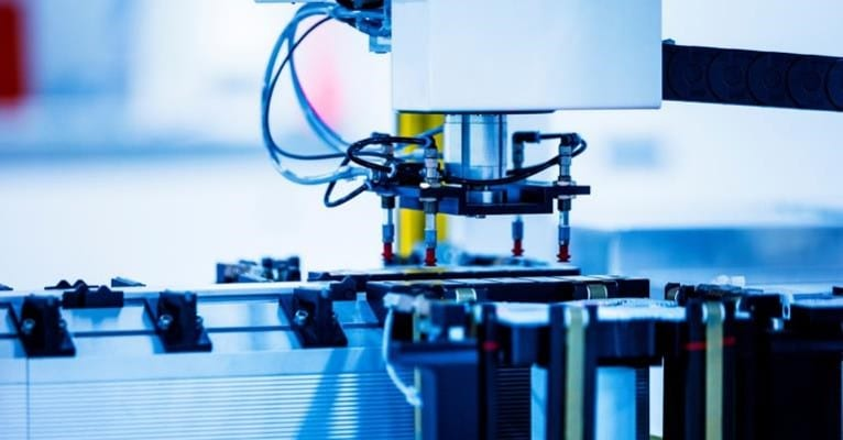 Solar PV Module Manufacturing