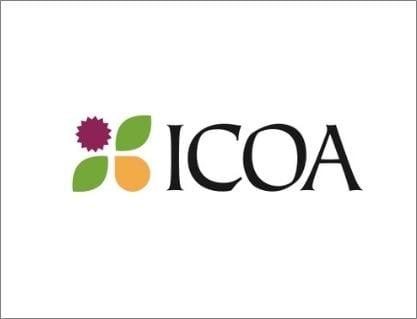 The International Castor Oil Association Logo