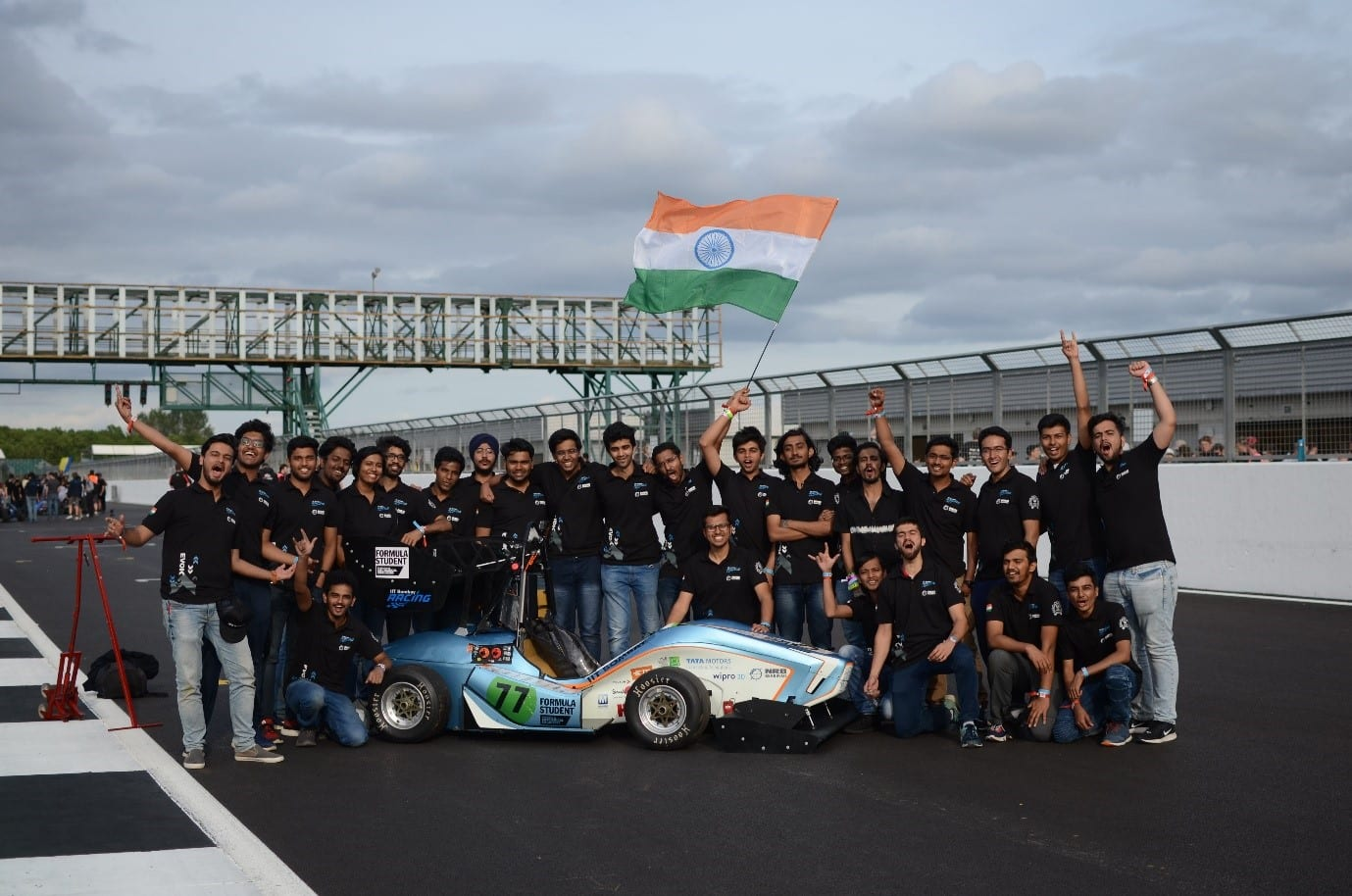 IIT Bombay Racing