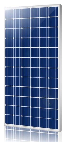 Multicrystalline Solar Module
