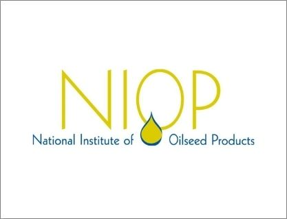 National Institute of Oilseed Products Logo