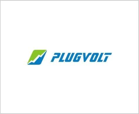 Plugvolt logo