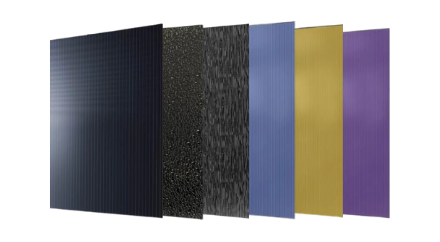 Solar Wall Panels