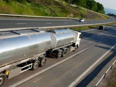Wholesale Gasoline Supply